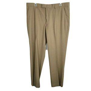 Perry Ellis Premium Flex City Fit Straight Pants